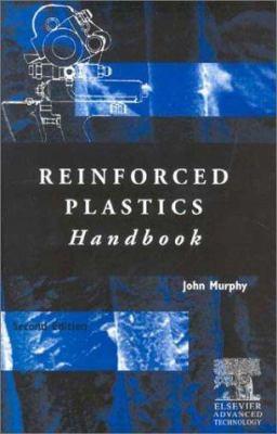 Reinforced Plastics Handbook 9781856173483