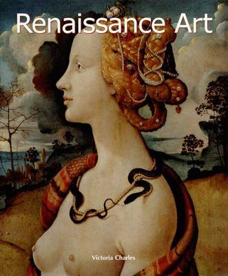 Renaissance Art 9781859956762