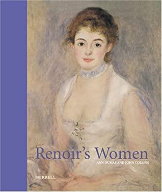 Renoir's Women 9781858943152