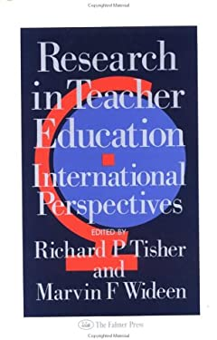 Research in Teacher Education 9781850007821