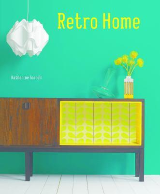 Retro Home 9781858945811