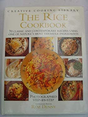 Rice Cookbook, the 9781859672839