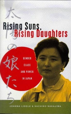 Rising Suns, Rising Daughters 9781856498791