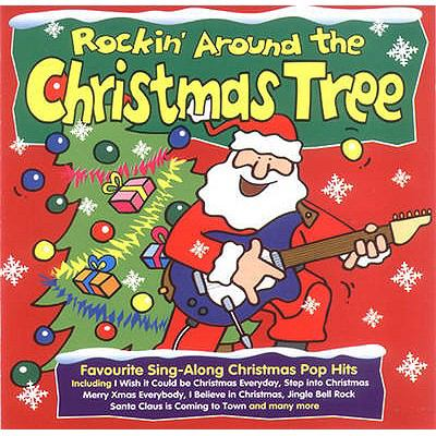 Rockin' Around the Christmas Tree 9781857817126