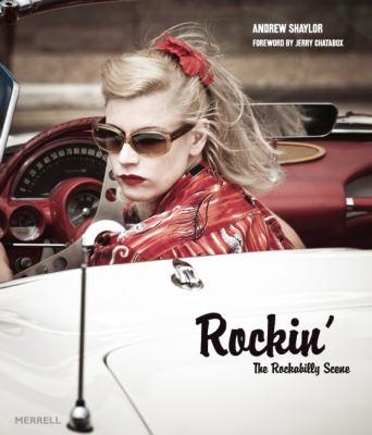 Rockin': The Rockabilly Scene 9781858945286