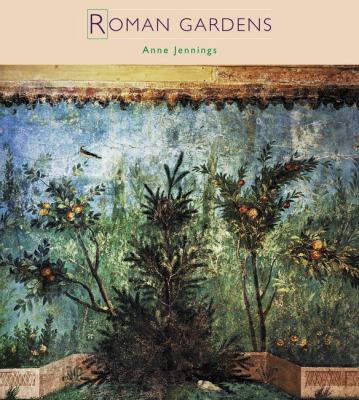 Roman Gardens 9781850749356