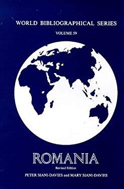 Romania 9781851092444