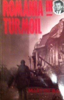 Romania in Turmoil 9781850435006