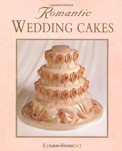 Romantic Wedding Cakes Romantic Wedding Cakes 9781853918599