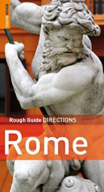 Rough Guide Rome Directions 9781858284446