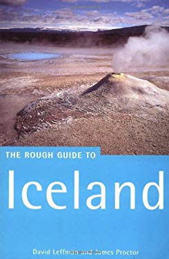 Rough Guide to Iceland 9781858285979