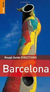 Rough Guides Barcelona Directions 7586868