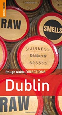 Rough Guides Dublin Directions 9781858282855