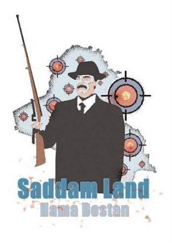 Saddam Land 9781857566178