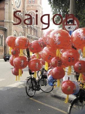 Saigon 9781859957196