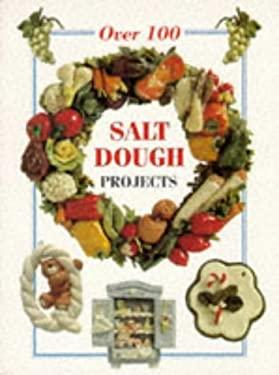 Salt Dough Projects 9781853915826