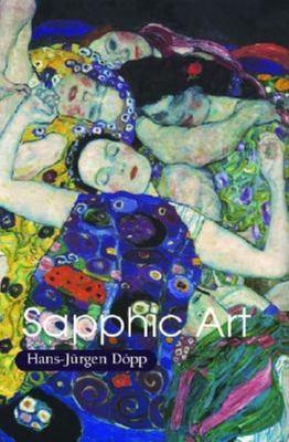 Sapphic Art 9781859958803