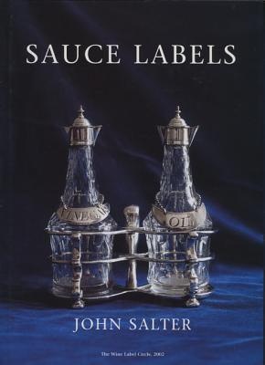 Sauce Labels 1750 - 1950 9781851494316