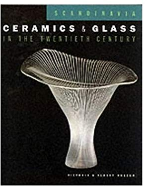 Scandinavian Ceramics and Glass in the 20th Century 9781851770717