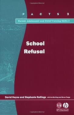 School Refusal 9781854333568