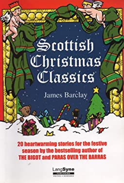 Scottish Christmas Crackers 9781852170332