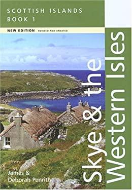 Scottish Islands - Skye & the Western Isles, 2nd 9781854583215