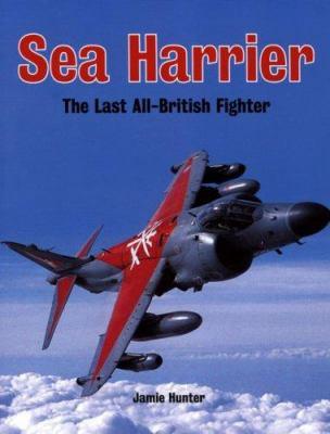 Sea Harrier 9781857802078