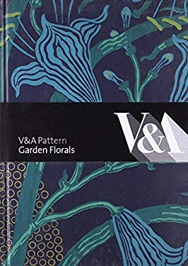 Garden Florals [With CDROM] 9781851775880