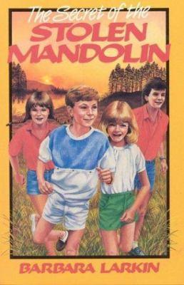 Secret of the Stolen Mandolin 9781851680030