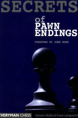 Secrets of Pawn Endings 9781857442557