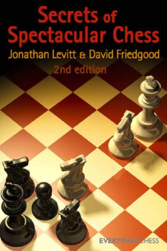 Secrets of Spectacular Chess 9781857445510
