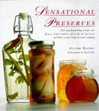 Sensational Preserves 9781850297086