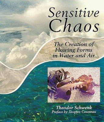 Sensitive Chaos(pb) 9781855840553