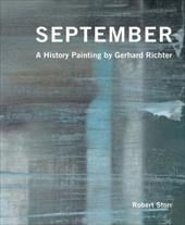 September: A History Painting by Gerhard Richter 11132400