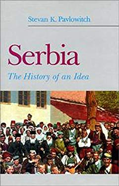 Serbia: The History Behind the Name