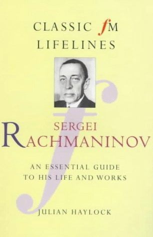 Sergei Rachmaninov 9781857939446