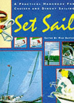 Set Sail 9781856278171