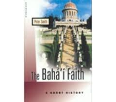 Short History of Bahai Faith 9781851680702
