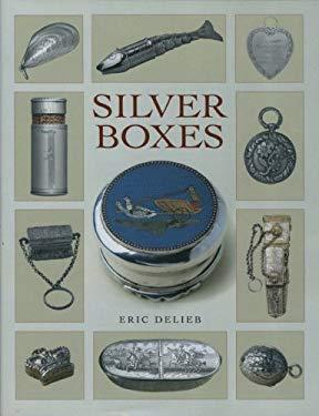 Silver Boxes 9781851493135