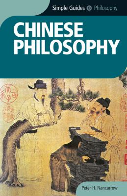 Chinese Philosophy - Simple Guides 9781857334890