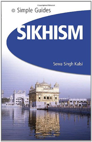 Simple Guides Sikhism 9781857334364