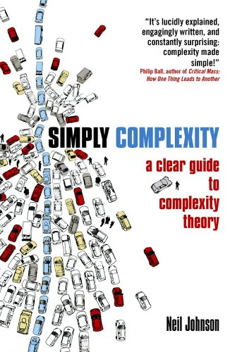 Simply Complexity: A Clear Guide to Complexity Theory 9781851686308