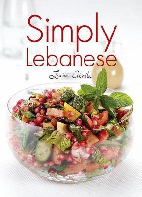 Simply Lebanese 9781859641354