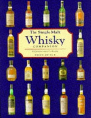 Single Malt Whisky Companion, the 9781850767930