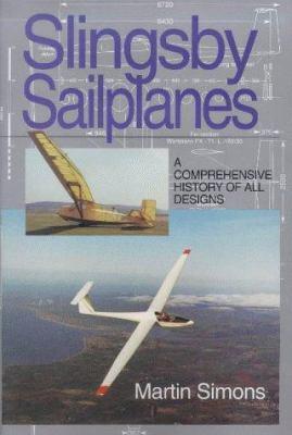 Slingsby Sailplanes