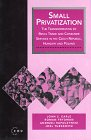 Small Privatization: The Transformation of Retail Trade and Consumer Services in the Czech Republic, Hungary and Poland 9781858660066