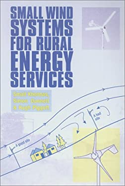 Small Wind Systems for Rural Energy Services 9781853395550