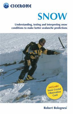 Snow 9781852844745