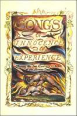 Songs of Innocence and of Experience 9781854377296