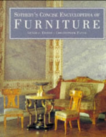 Sotheby's Concise Encyclopedia of Furniture 9781850296492